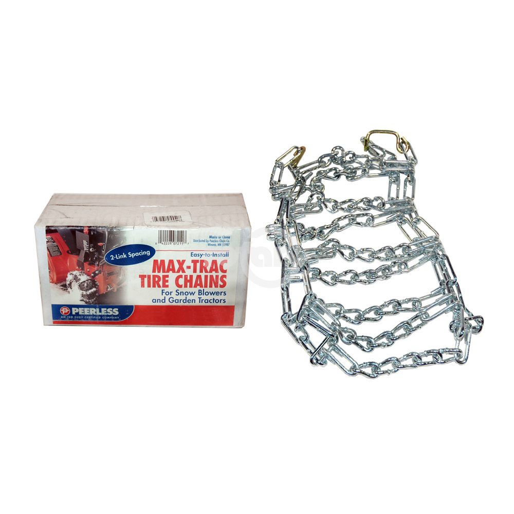 1064110 - ATV TIRE CHAIN : 23 x 8 x 10
